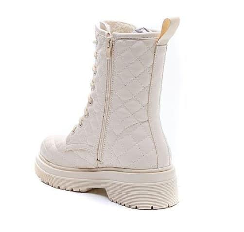Ideal støvle 7720 Beige
