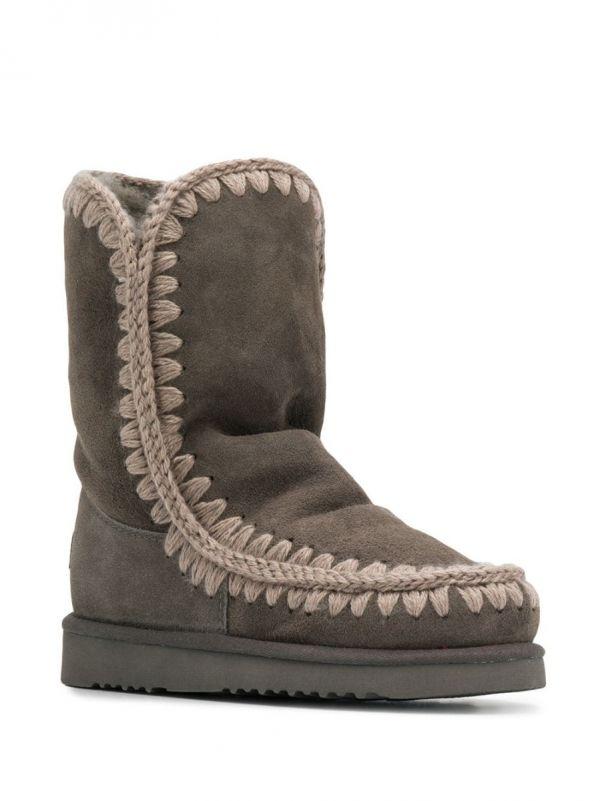 Mou eskimo støvler 24 kvinde FW101000a CHA