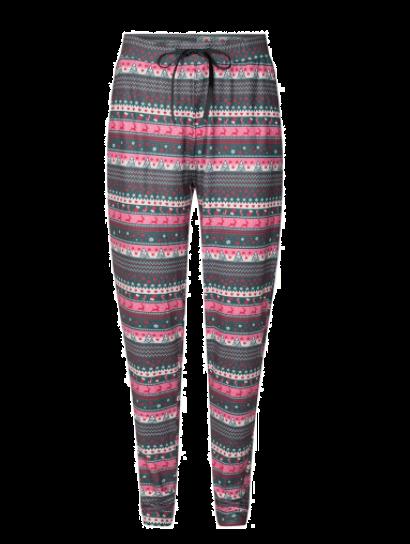 Liberte - Alma jule bukser 9500 - dame