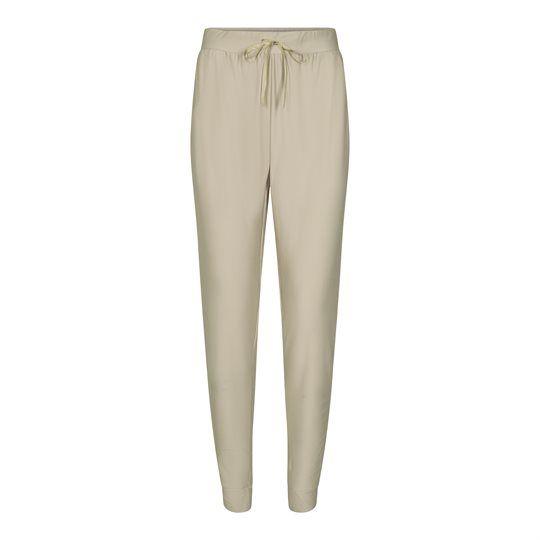 Liberte - Boheme bukser - Alma pants - sand beige - 9500 - dame