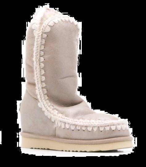 Mou eskimo støvler kvinde inner wedge tall STME
