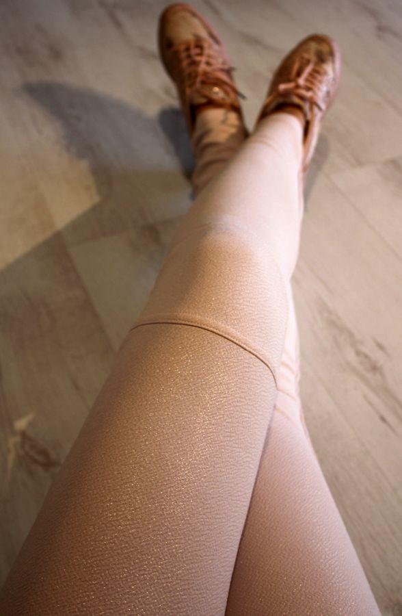 Bybaunbaek Josephine leggings