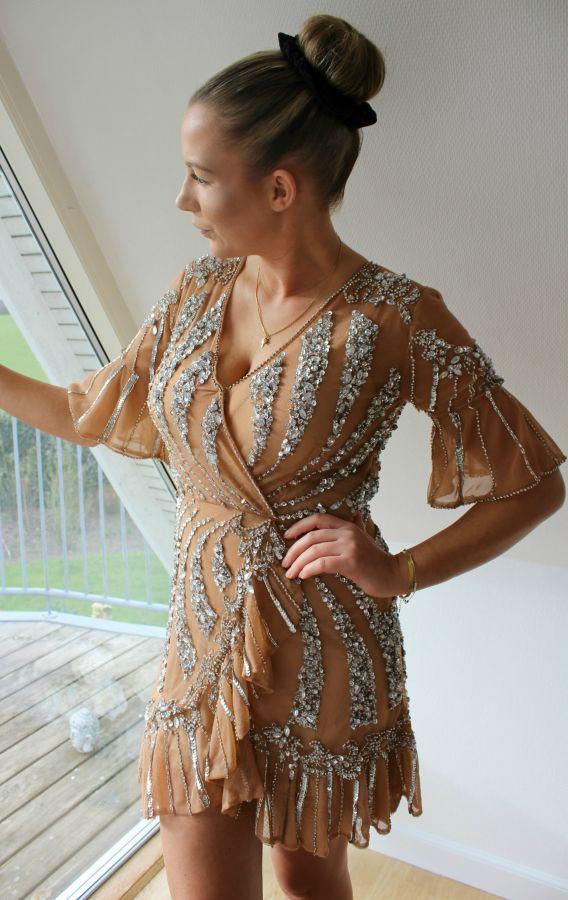 Bybaunbaek - Ida kjole -