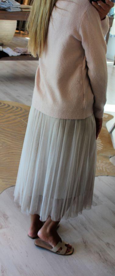 Kilky Cardigan - Yp396 rosa