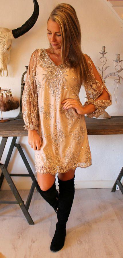 Bybaunbaek Belle kjole -