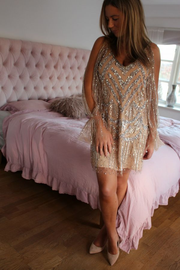 By Baunbaek - Majken kjole -