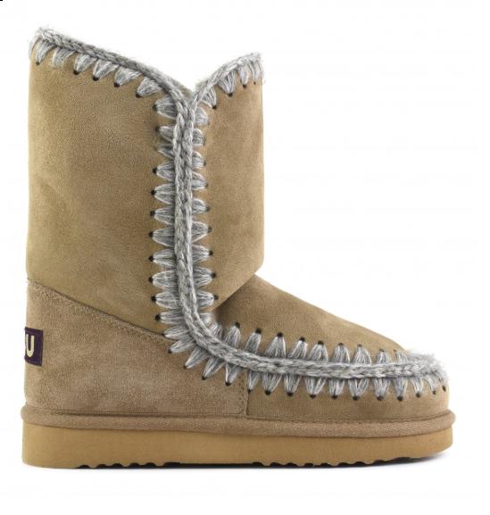 Mou eskimo støvler 24 kvinde FW101000a DKST