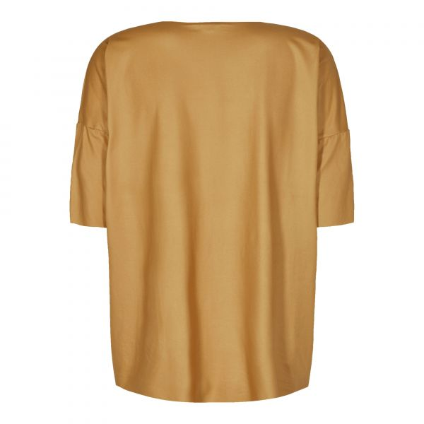 Alma T.shirt - Libertè - 9519 - Caramel