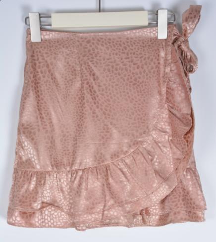 April nederdel F8117 rosa