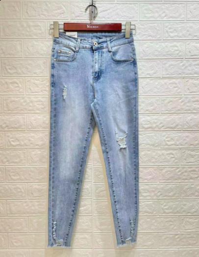 G-Smack Jeans mørk denim dame KG3307