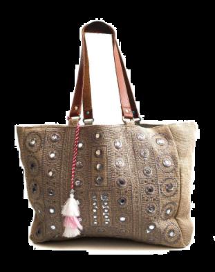 Melissa shopping bag dame 1803