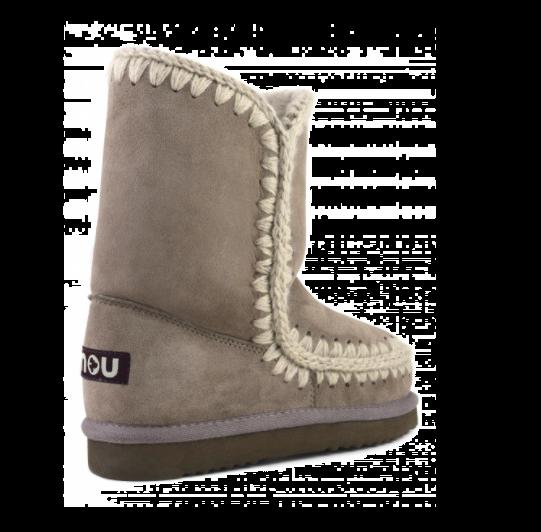 Mou eskimo støvler 24 kvinde FW101000A ELGRY