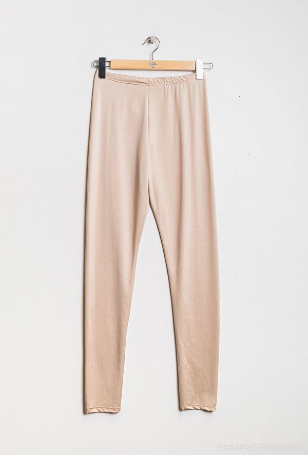 Softy leggings kvinde 3082 cream