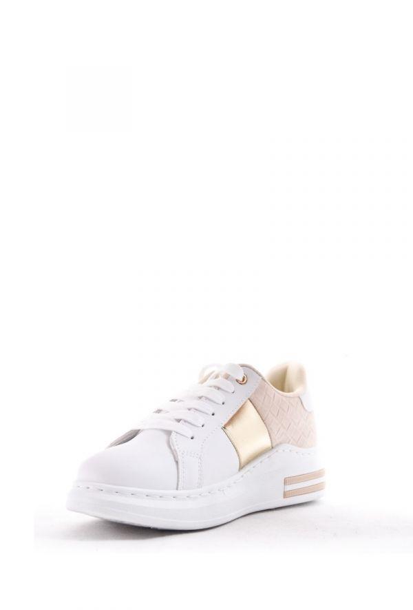 Sasja sneakers RC-06 rosa