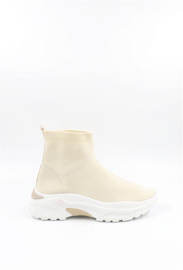 Bailey sneakers SD629 cream
